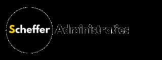 Scheffer Administraties Logo